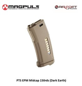 Magpul PTS EPM Midcap 150rds (Dark Earth)