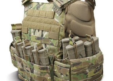 Vests & Plate Carriers
