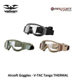 VALKEN Airsoft Goggles - V-TAC Tango THERMAL