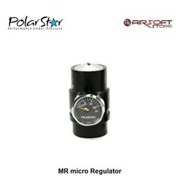 Polarstar MR micro Regulator