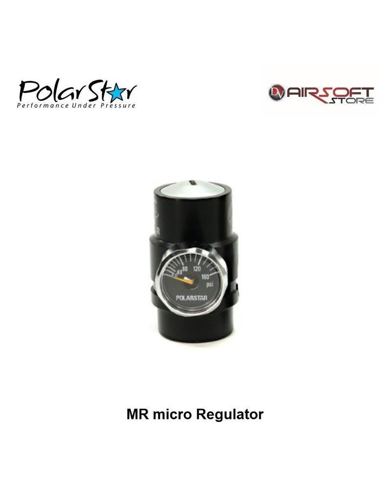 Polarstar MR micro Regulator