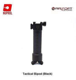 NUPROL Tactical Bipod (Black)