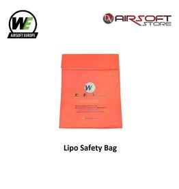 WE Lipo Safety Bag