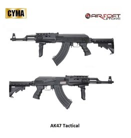 CYMA AK47 Tactical
