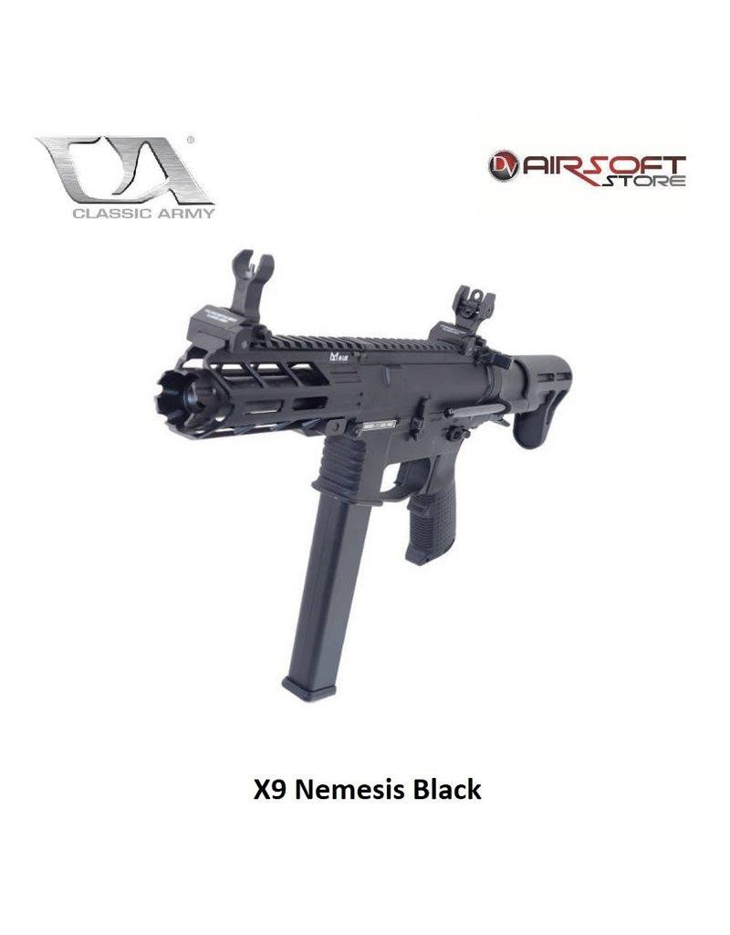 Classic Army X9 Nemesis Black
