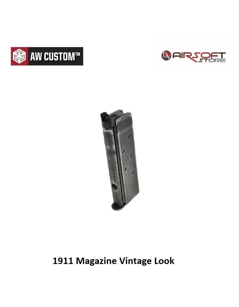 Armorer Works 1911 Magazine Vintage Look