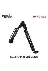 Lancer Tactical Bipod For LT-20 M82 (metal)