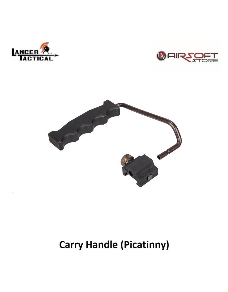 Lancer Tactical Carry Handle (Picatinny)