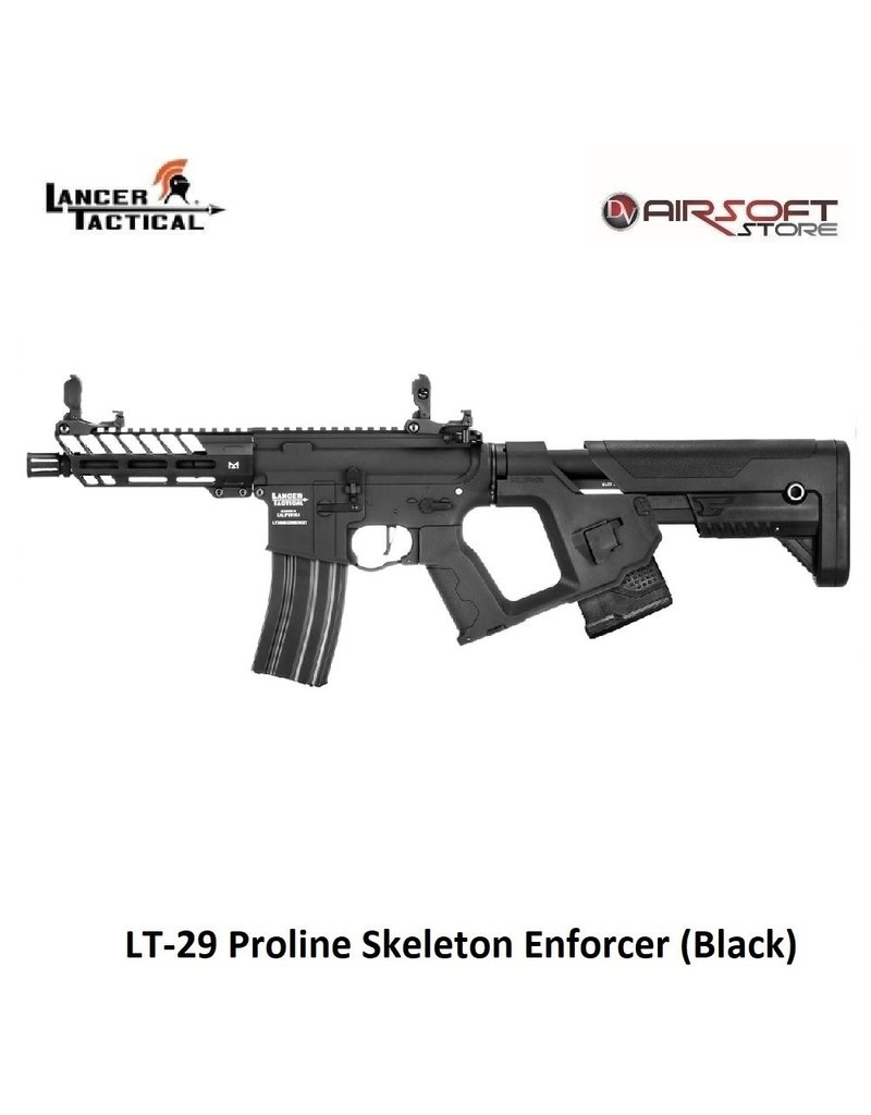Lancer Tactical LT-29 Proline GEN2 Enforcer (Black)