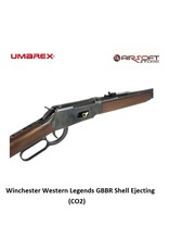 UMAREX Winchester Western Legends GBBR Shell Ejecting (CO2)