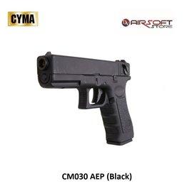 CYMA CM030 AEP (Black)