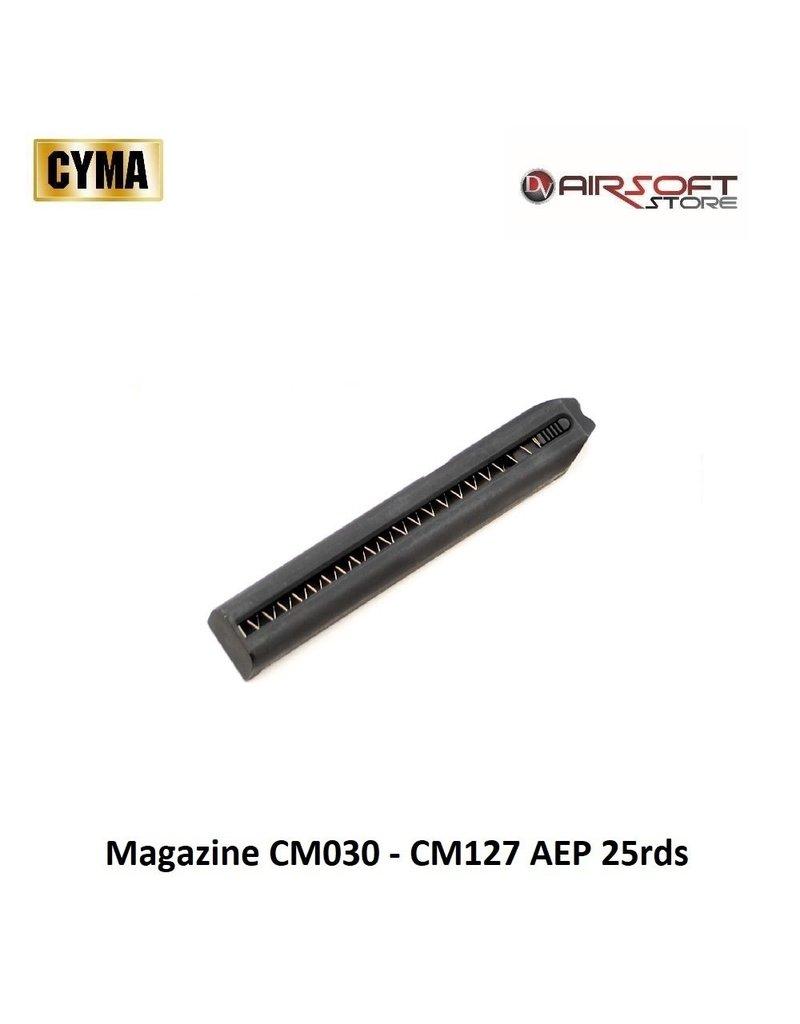 CYMA Magazine CM030 - CM127 AEP 25rds
