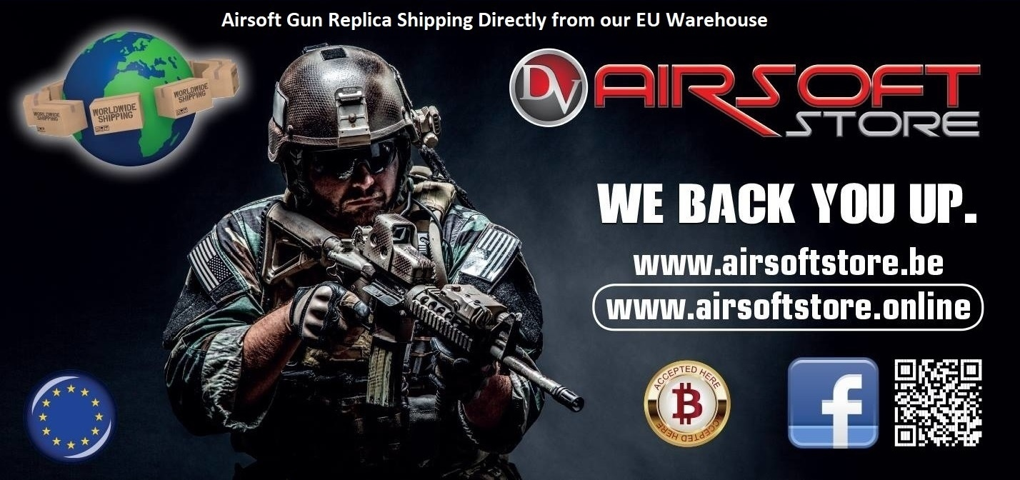 Airsoft Store