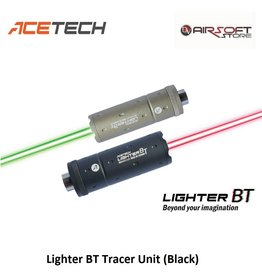 ACETECH Lighter BT Tracer Unit (Black)