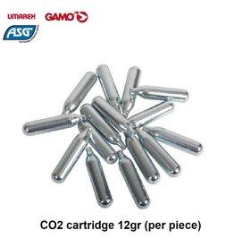 - CO2 Cartridge