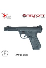 Action Army AAP-01 ASSASSIN Black (Semi)