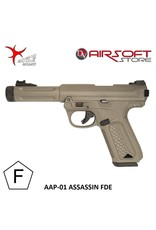 Action Army AAP-01 ASSASSIN FDE