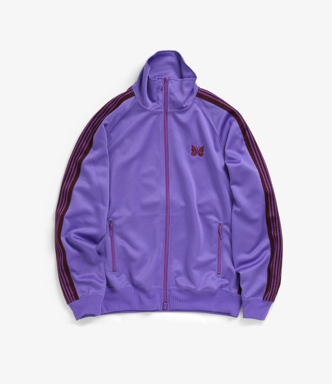 Needles Nepenthes Special Track Jacket - see all colours