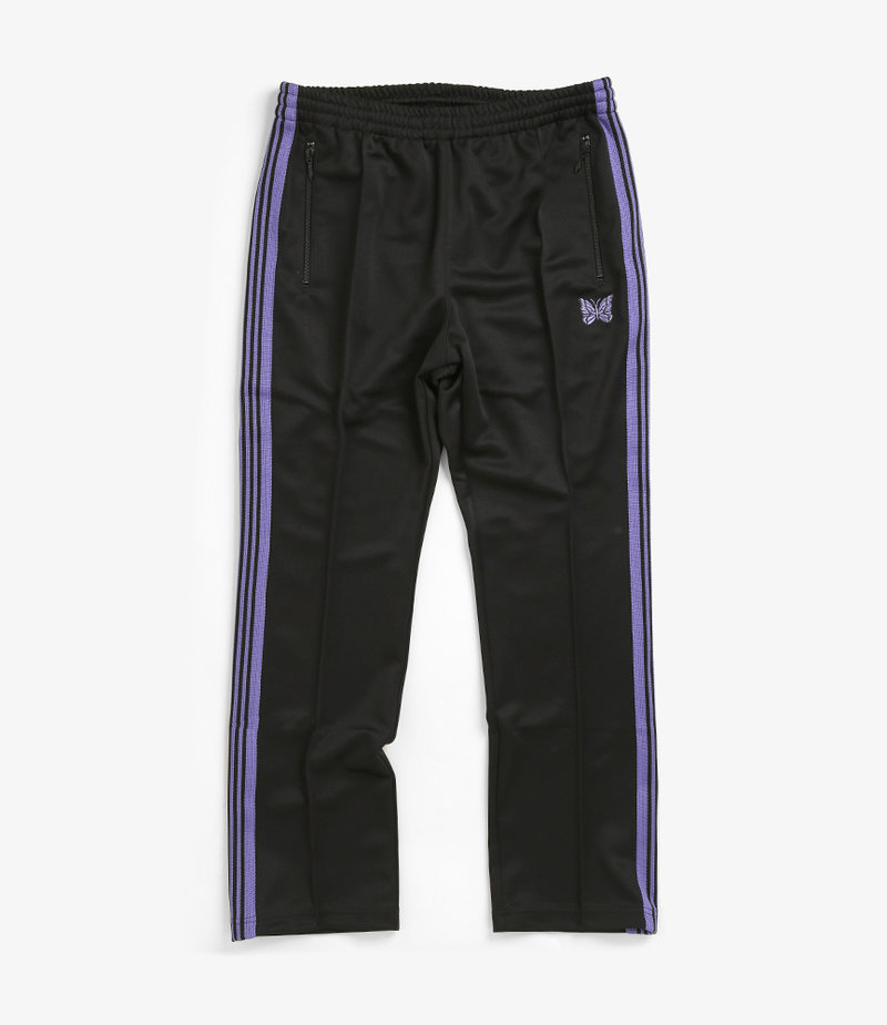 Needles Nepenthes Special Narrow Track Pant - Poly Smooth