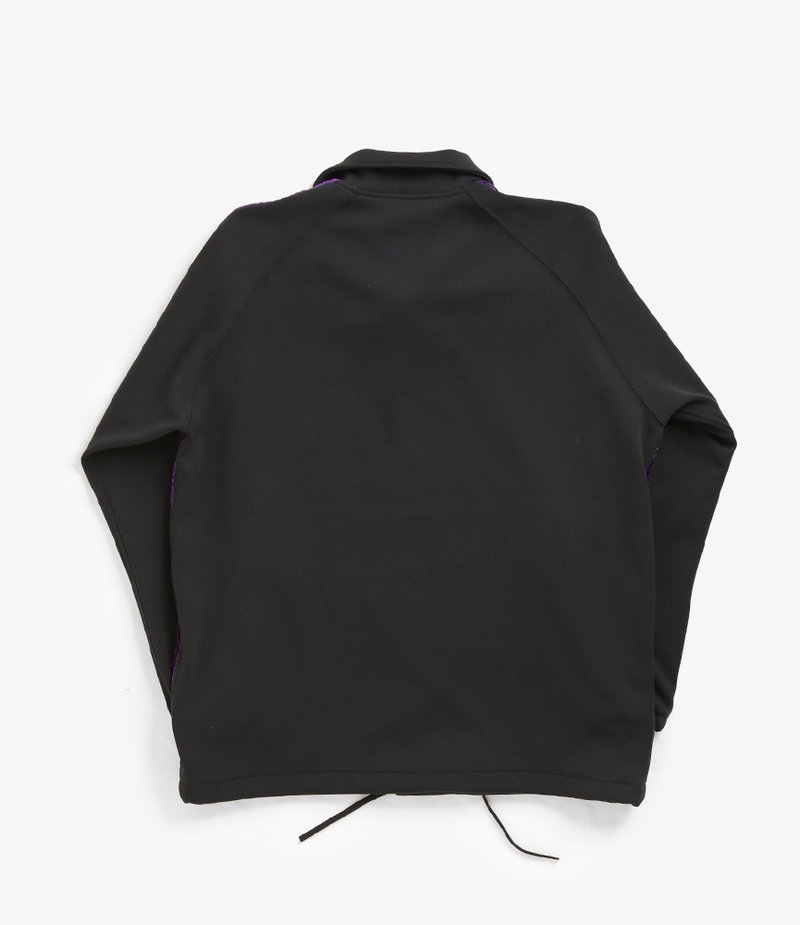 Needles Side Line Coach Jacket - Poly Smooth