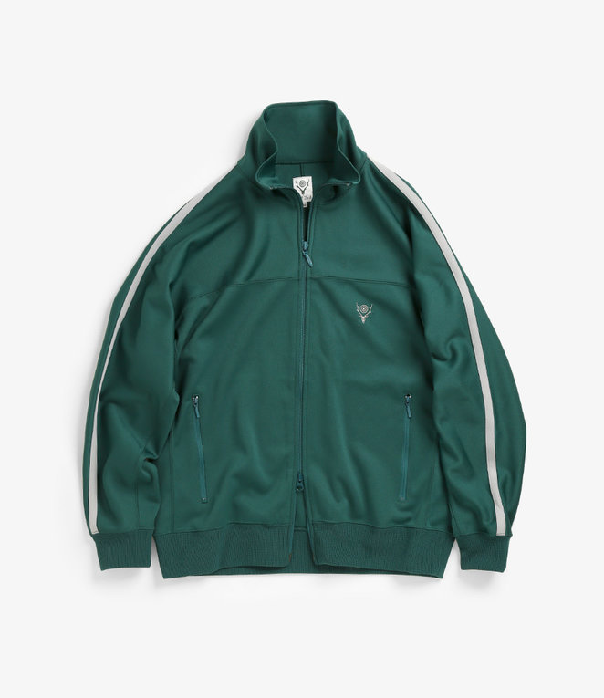 South2 West8 Trainer Jacket - see all colours
