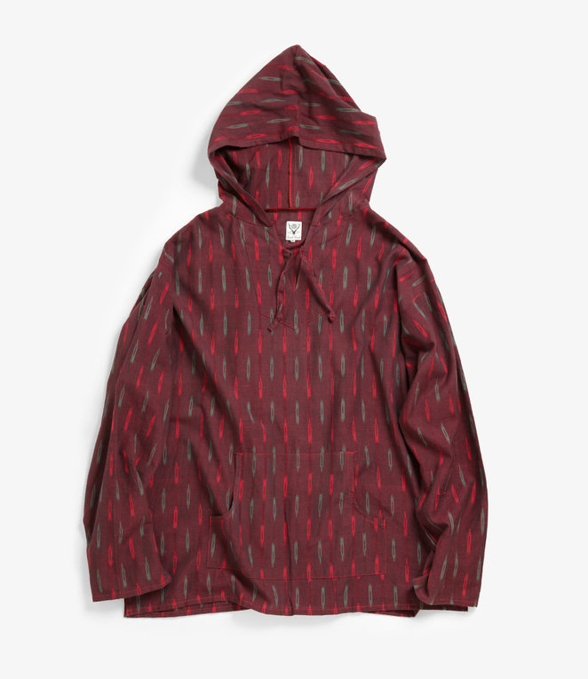 South2 West8 Mexican Parka - see all colours