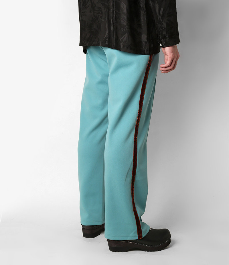 Needles  Side Line Center Seam Pant - Poly Smooth