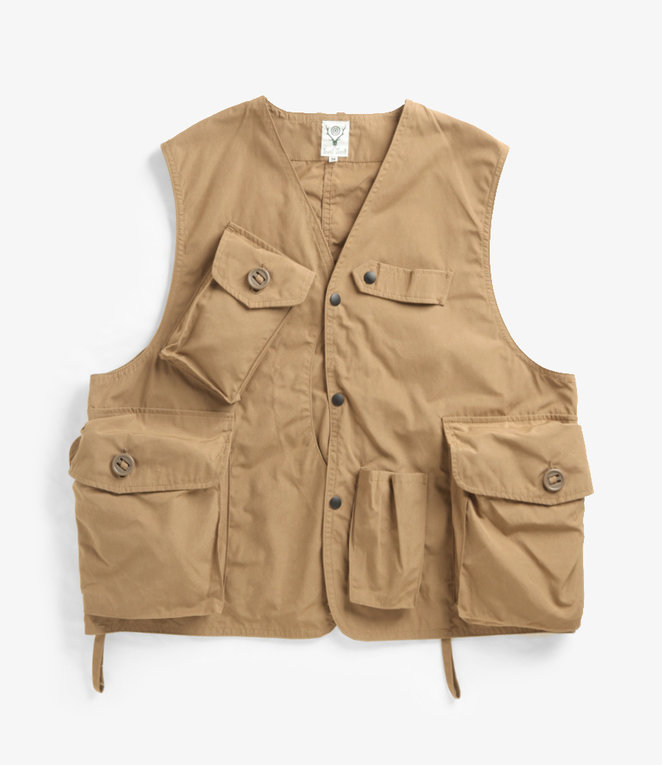 South2 West8 Tenkara Vest - see all colours