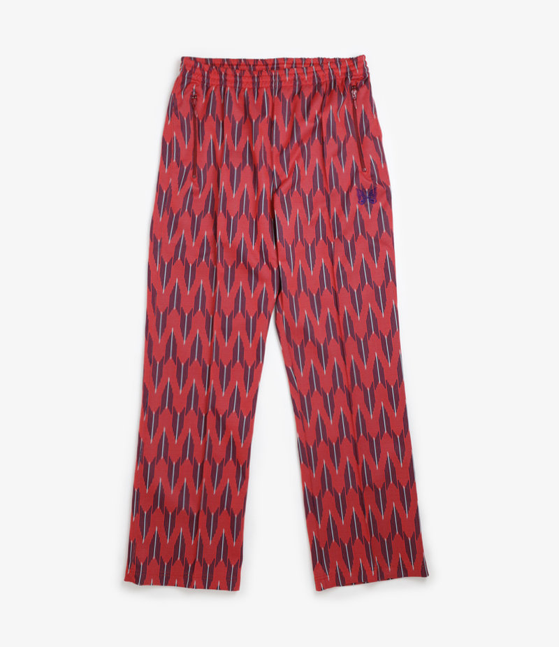 Needles Track Pant - Poly Jacquard