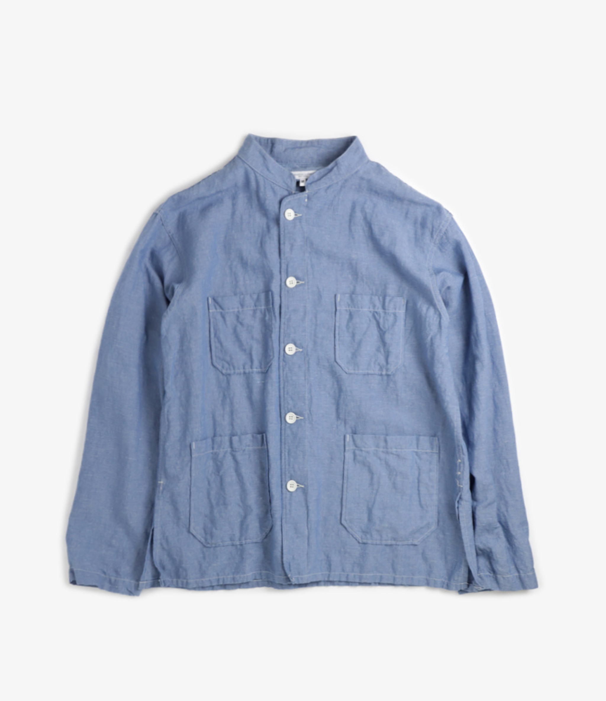 Engineered Garments Dayton Shirt Jacket (M) engineered garments dayton shirt