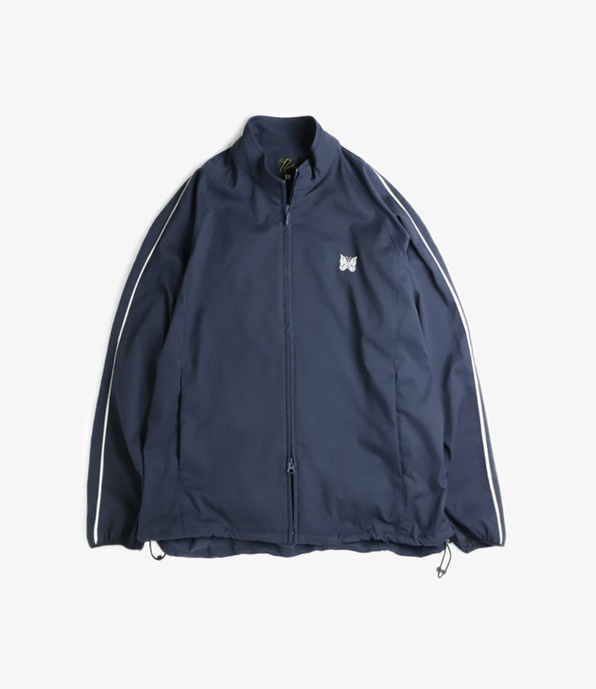 Needles Run-up Jacket - see all colours