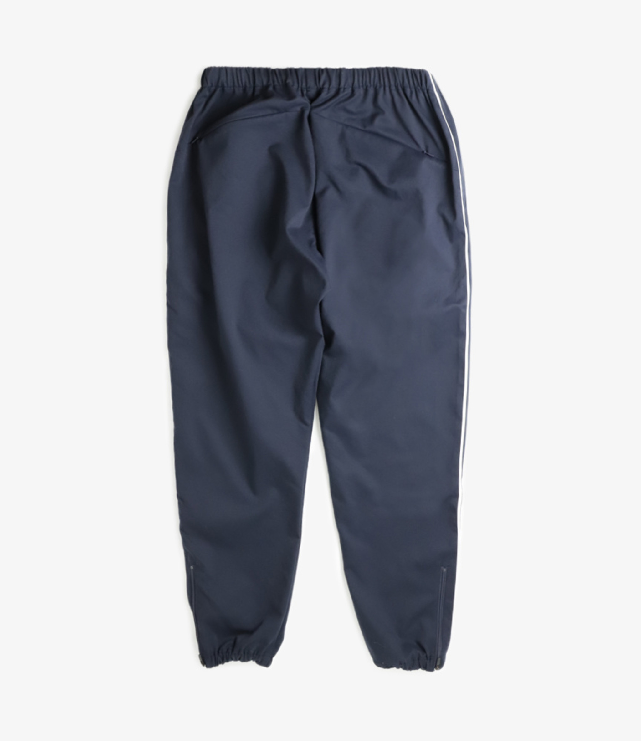 Needles ND - Side Line Seam Pocket Easy Pant - Poly Dry Twill