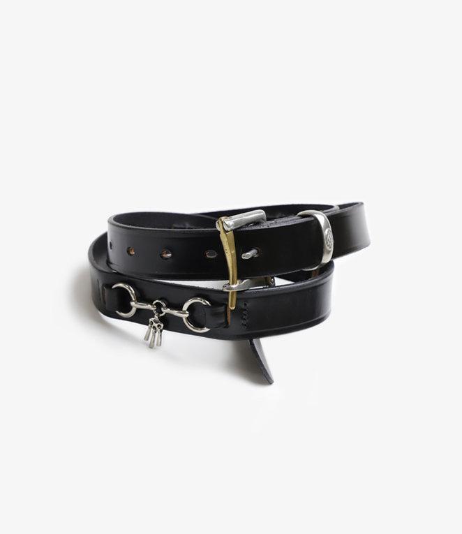 Needles Quick Release Belt - Bridle / Tassel Bits