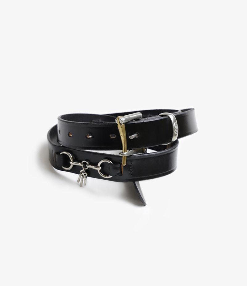 Needles Quick Release Belt - Bridle