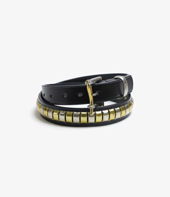 Needles Quick Release Belt - Bridle Combo