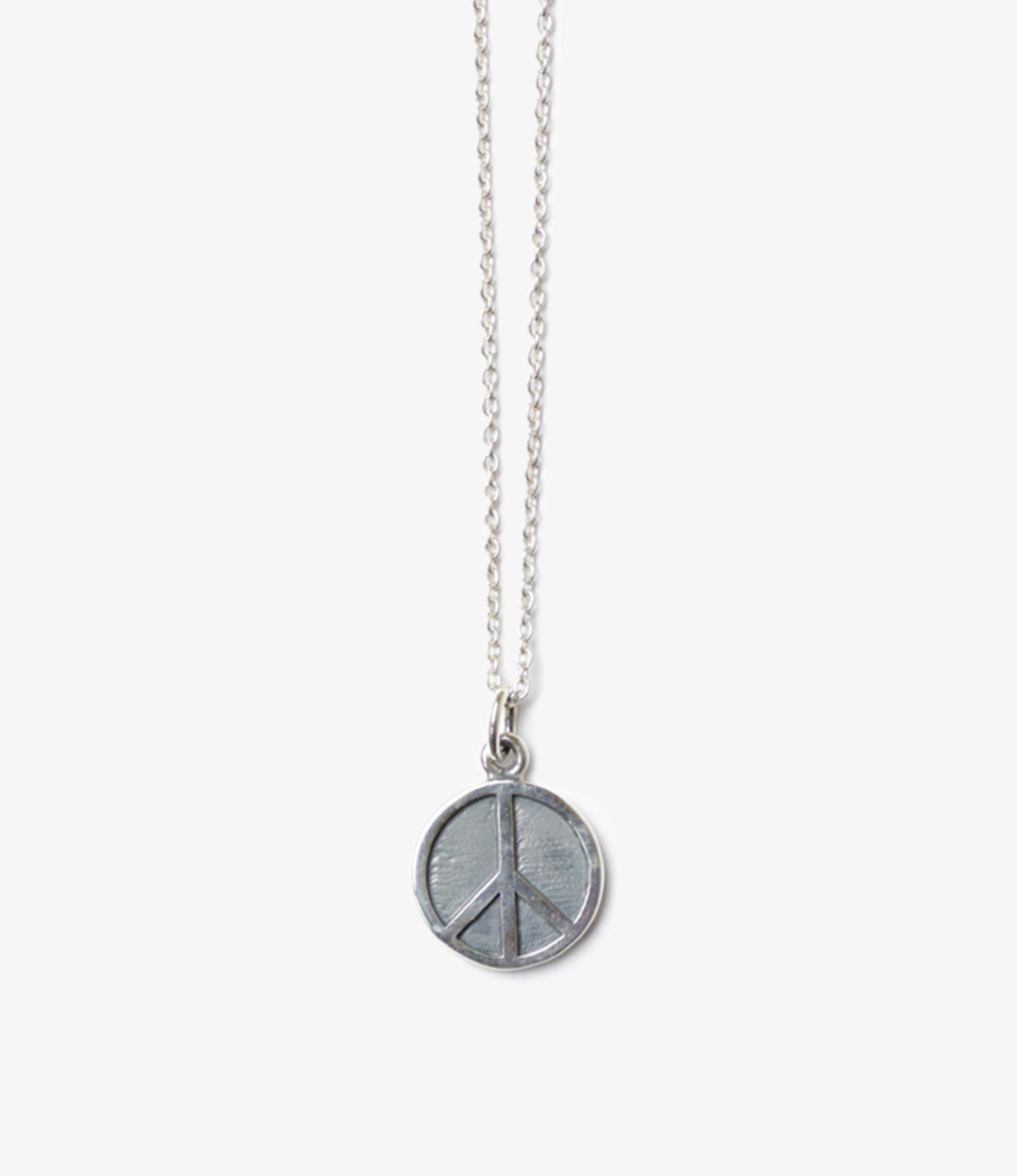 Needles Pendant - 925 Silver