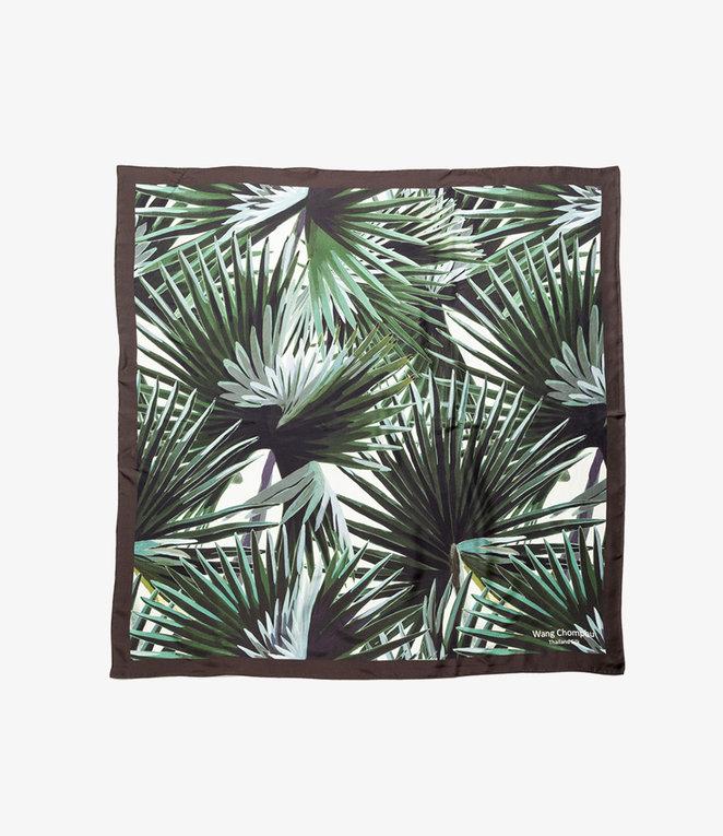 Wang Chomphu Papunkcor - Palm Tree Green
