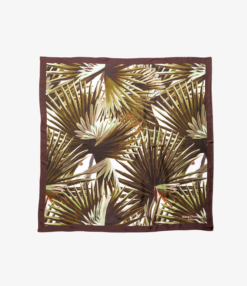 Wang Chomphu Papunkcor - Palm Tree Brown
