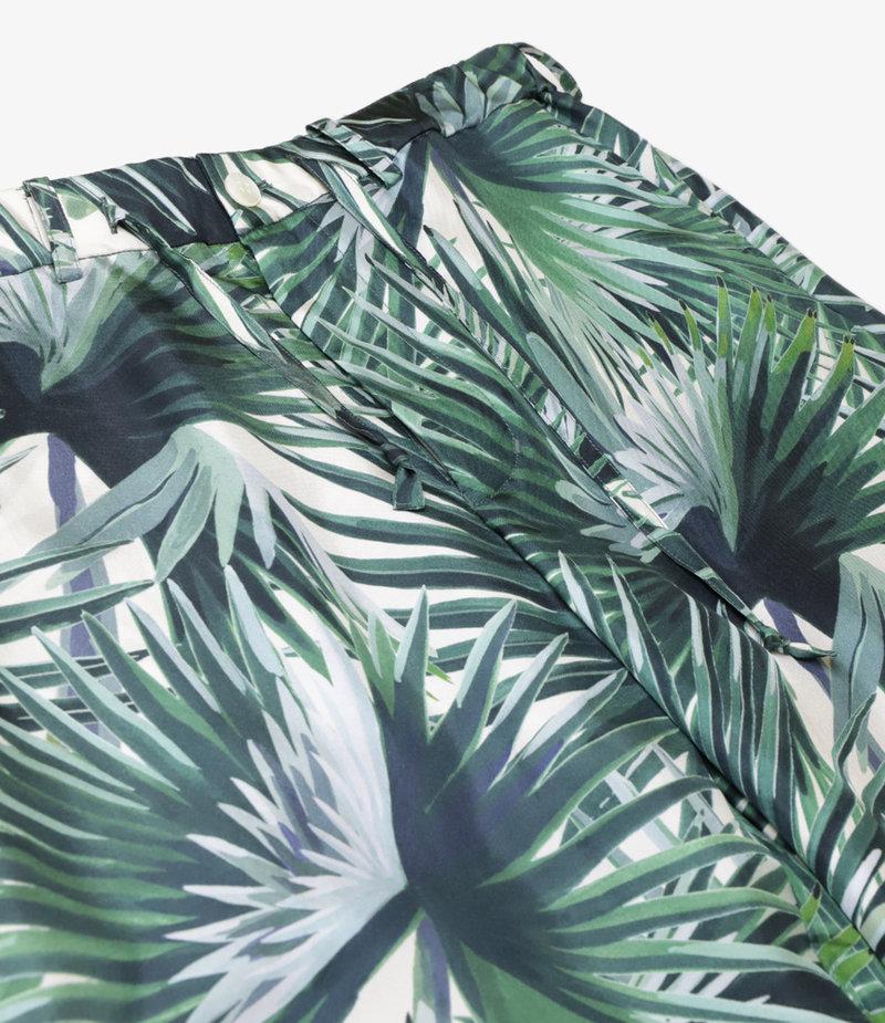 Wang Chomphu Kang Keag Yoed - Palm Tree