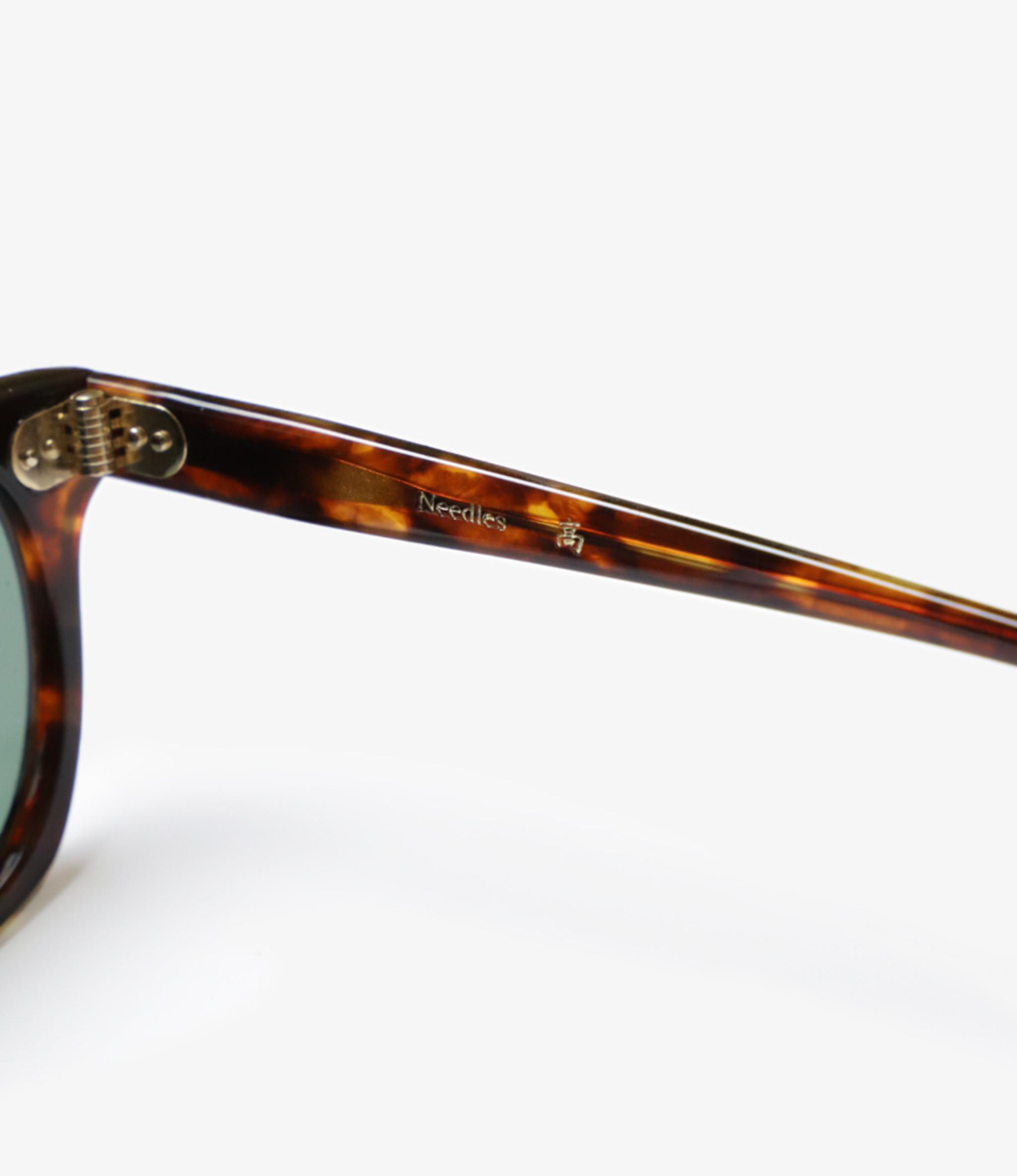 Needles Sunglasses Havana/Olive