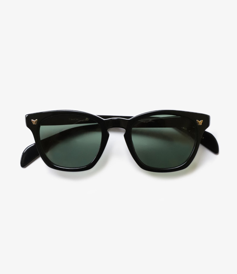 Needles Sunglasses Black/Olive