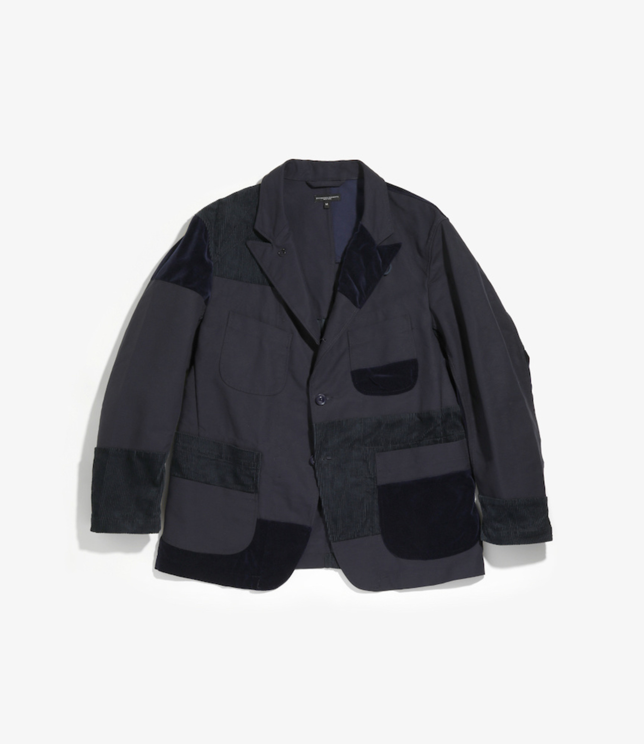engineered garments bedford engineered garments cover vest
