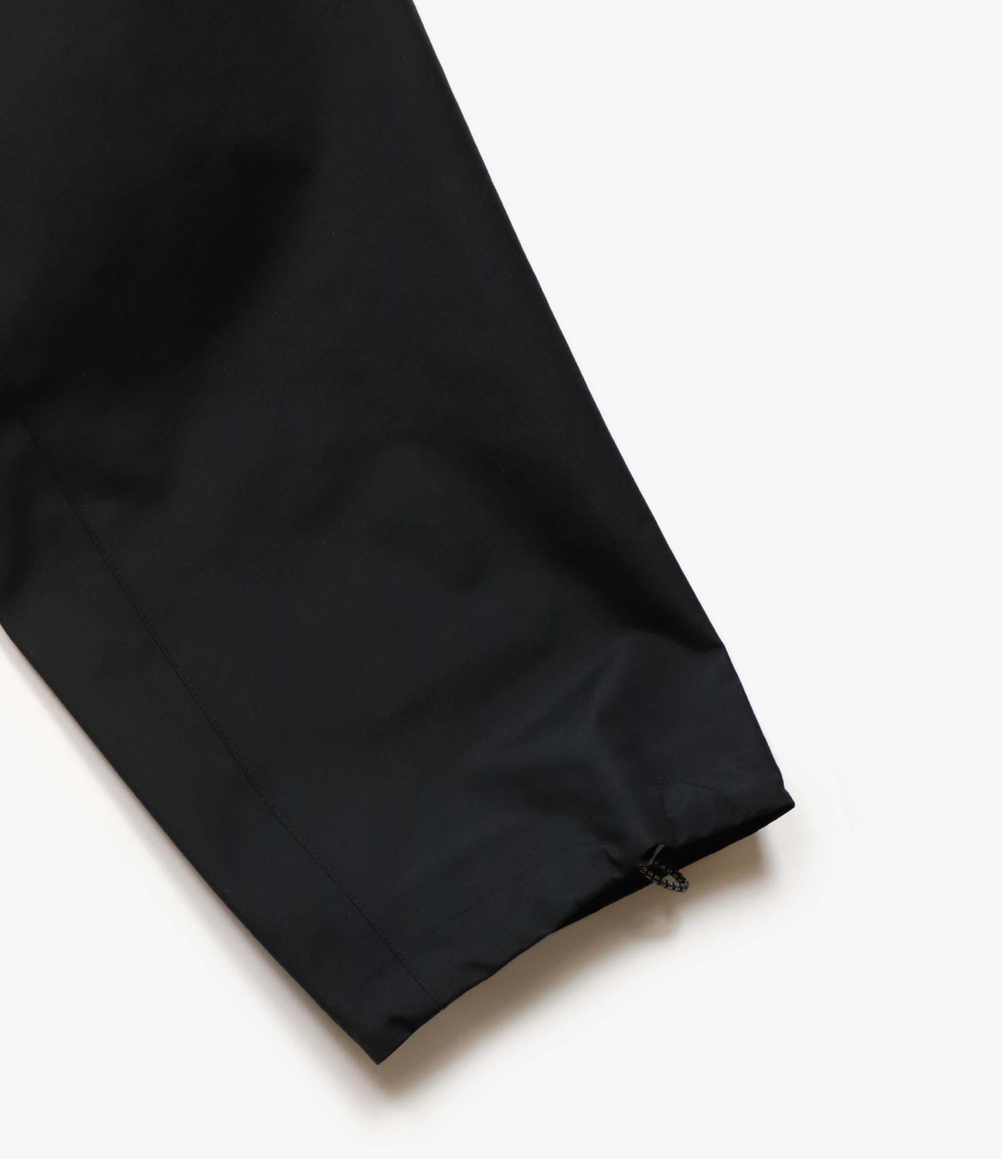 Sasquatchfabrix. Three Layered Cape - Black