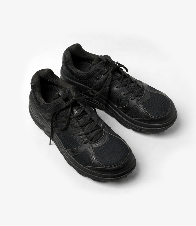 Engineered Garments Hoka x EG - Bondi B - Black
