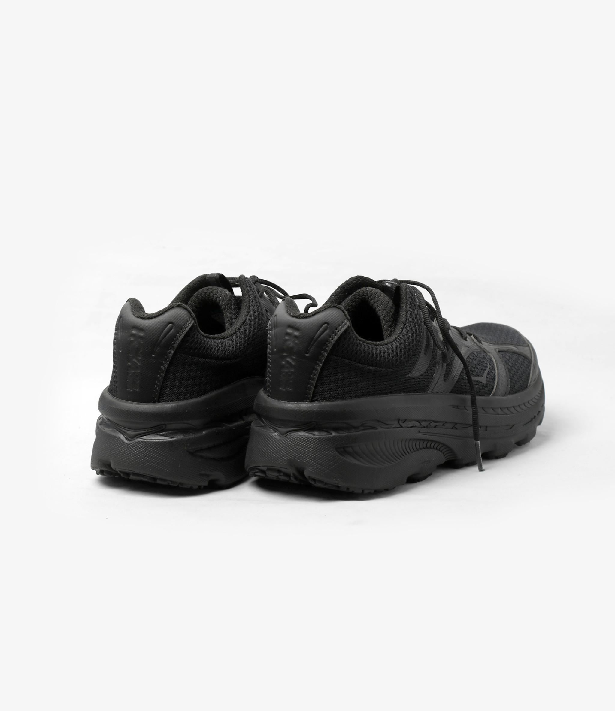 Engineered Garments Hoka x EG - Bondi B - Black