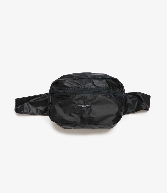 Engineered Garments UL Waistpack - Black