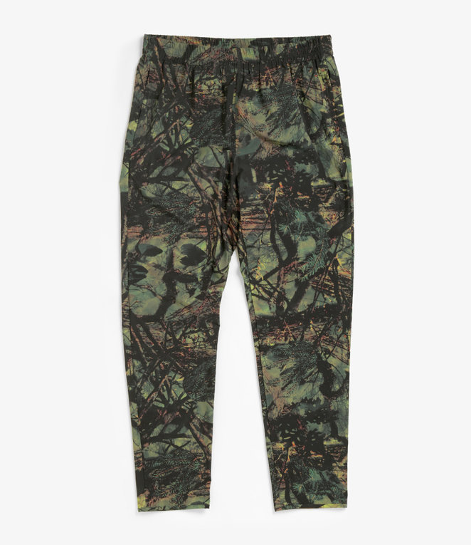 South2 West8 Trainer Pant - S2W8 Camo / N/Pu Taffeta S2 Pant
