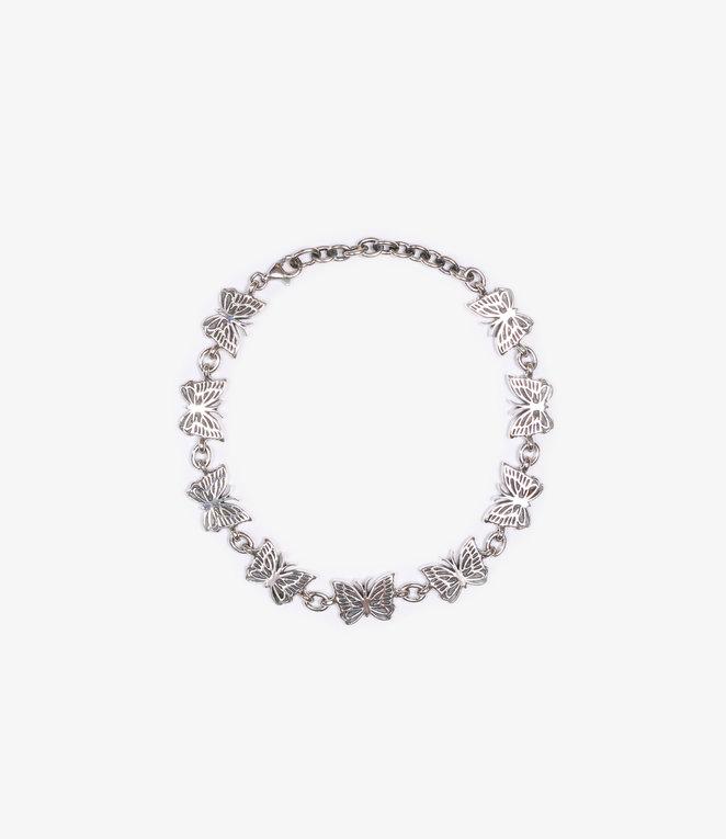 Needles Bracelet - 925 Silver - Papillon L