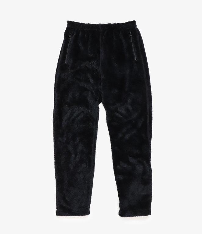 Needles String Easy Pant - Micro Fleece Black