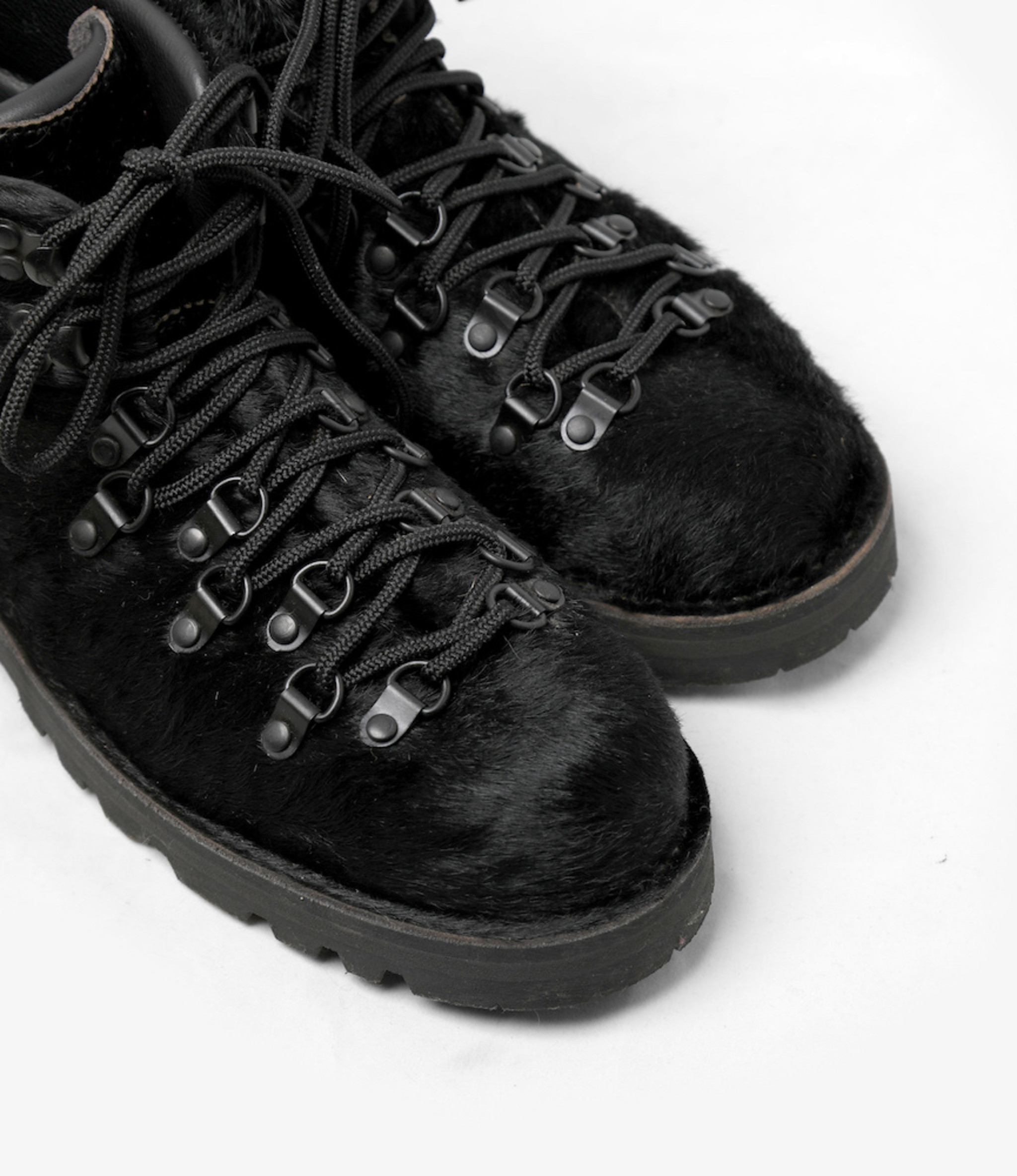 Engineered Garments Danner Mountain Trail - Black
